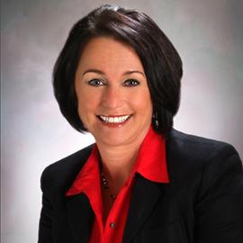 Kelly Chapman AQHA National Director