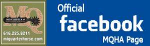 Michigan Quarter Horse Association facebook page